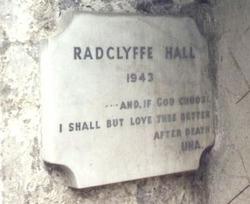 hallradcliffe