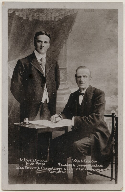 John Alfred Groom and Son